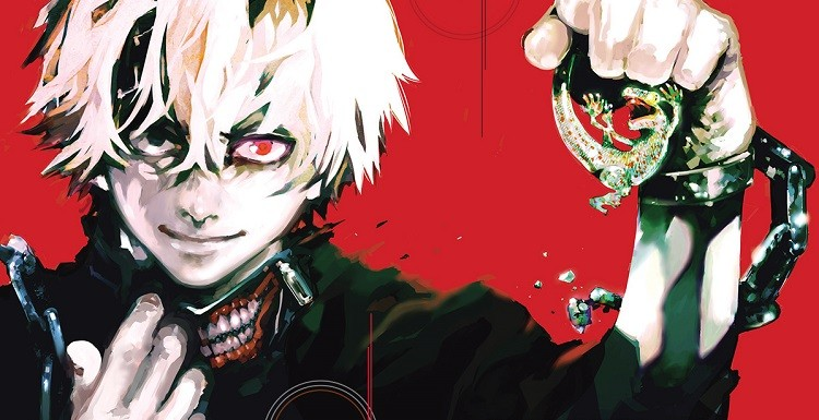 tokyo ghoul scan manga fr