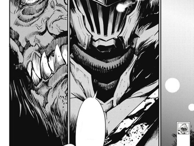 scan Goblin Slayer planche 03 vf