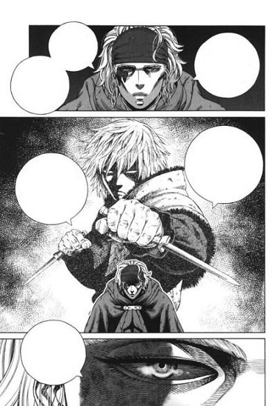 manga vinland saga planche 01 vf